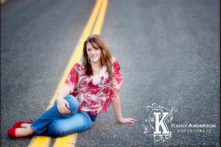 high shool senior photo session in Elko County