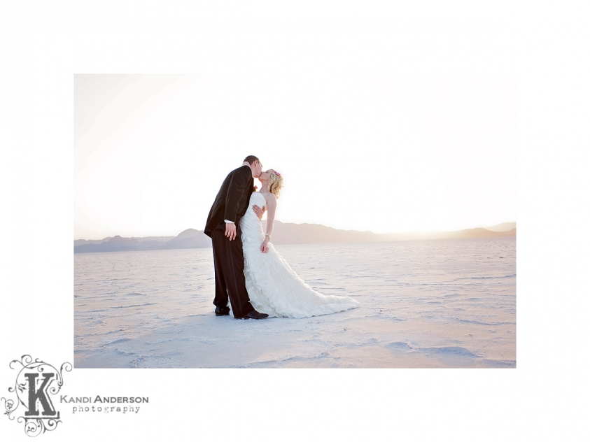 bridals with Kandi Anderosn Photograph