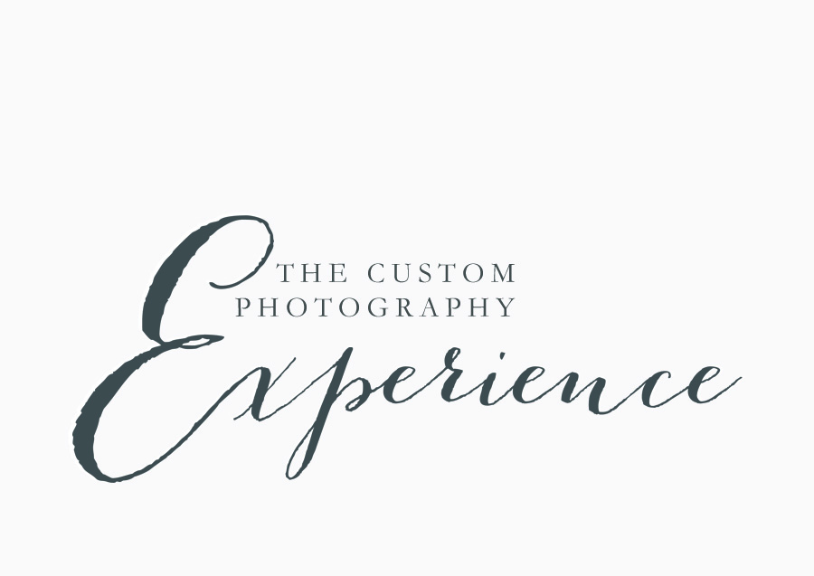 The Custom Photography Experience at Kandi Anderson Photography